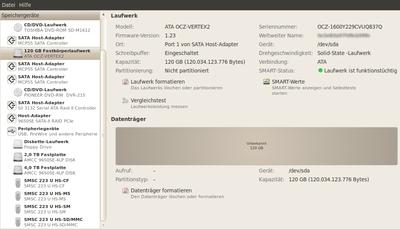 Bildschirmfoto-120 GB Festkörperlaufwerk (ATA OCZ-VERTEX2) [-dev-sda] -- Laufwerksverwaltung.png